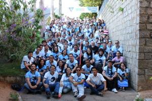Foto oficla XIII EANE - Natal/RN